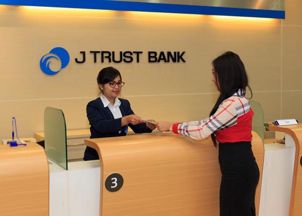 Jトラストイントネシア銀行10